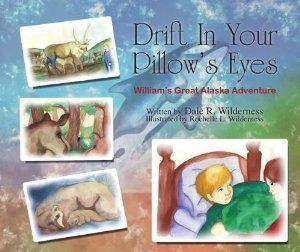 Amazon.com: Drift In Your Pillow's Eyes (9781594331558): Dale Wilderness: Books