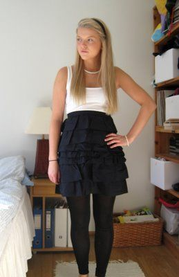 2009 April   P.S. i love fashion - Part 3