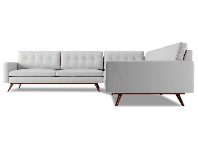 fillmore l shape sectional thrive furniture klein axure 3500 furniture pinterest shapes. Black Bedroom Furniture Sets. Home Design Ideas