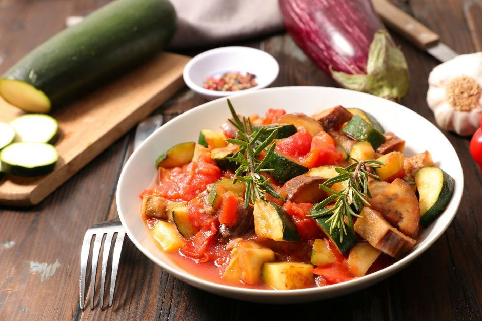 Photo of Baked Lightness: Vegetable Casserole – Yemek.com
