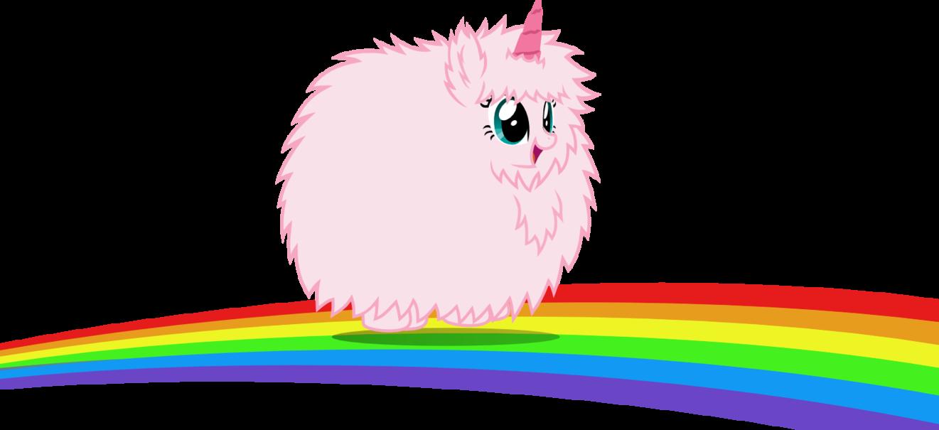 Pink Fluffy Unicorn Dancing On Rainbow Eispfote Rainbow Cartoon My Little Pony Cartoon