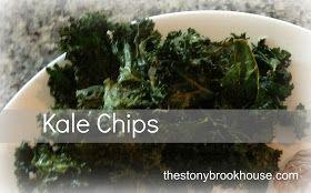 The Stonybrook House: Whole30 Meal Ideas