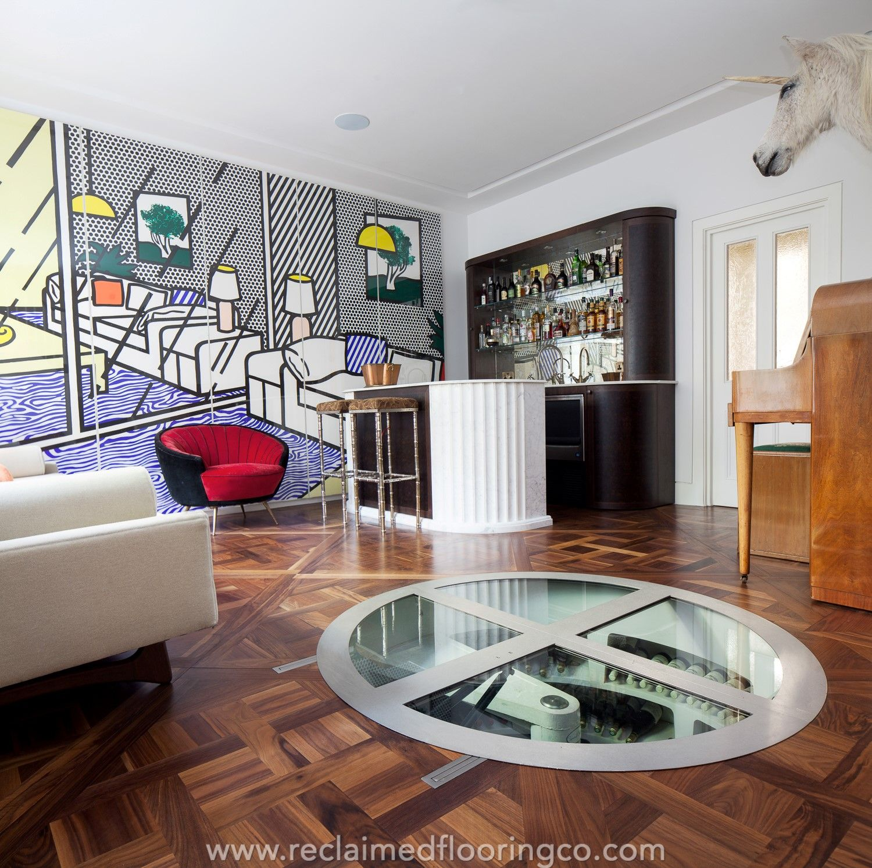Best Basement Refurb – London Residence Flooring Companies 400 x 300