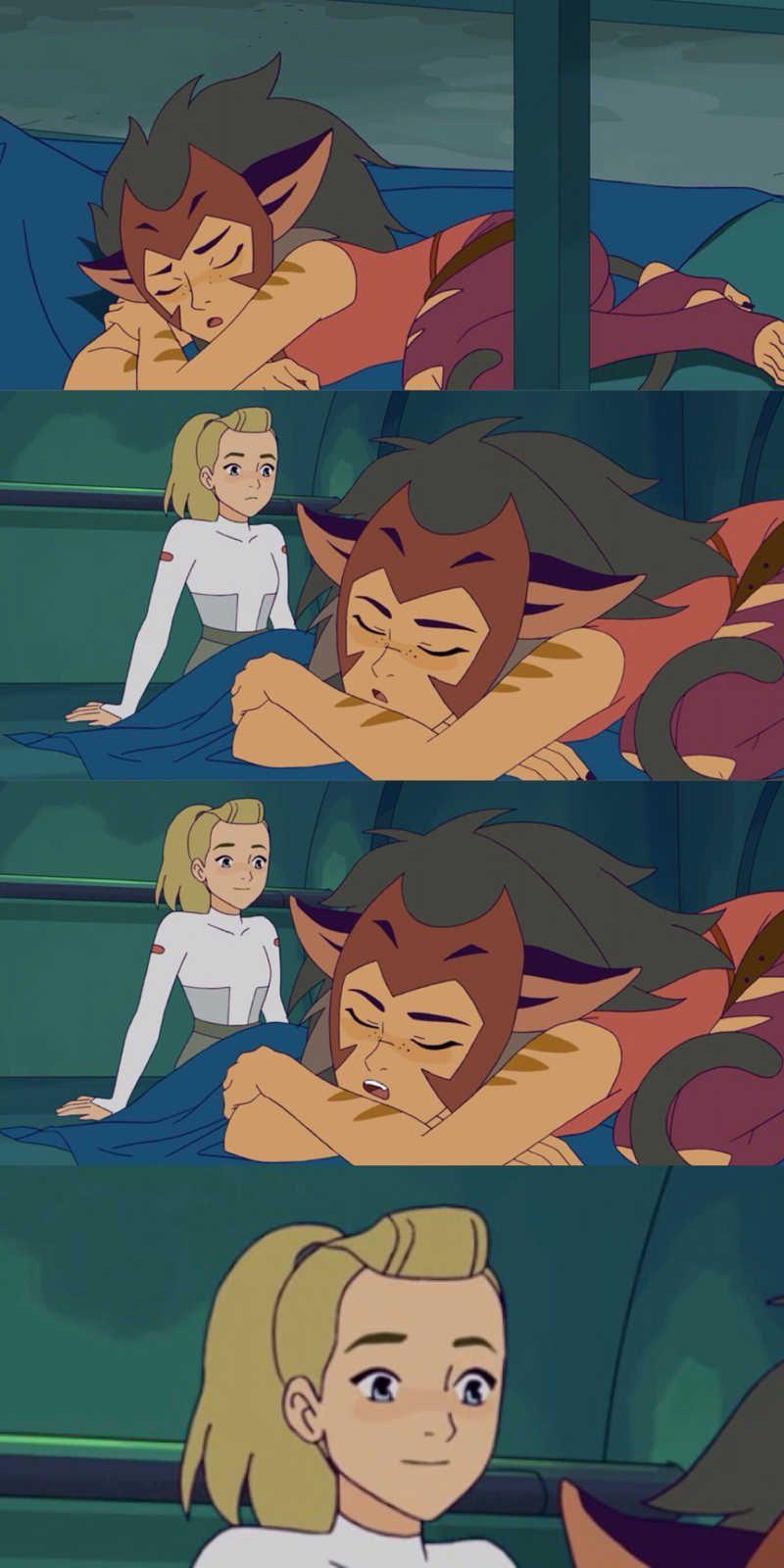 She-Ra and the Princesses of Power - S01E01