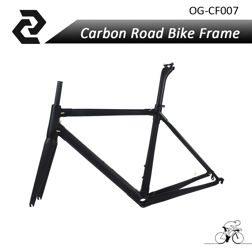 Og Evkin Chinese Cyclocross Bike T800 High Quality Full Carbon