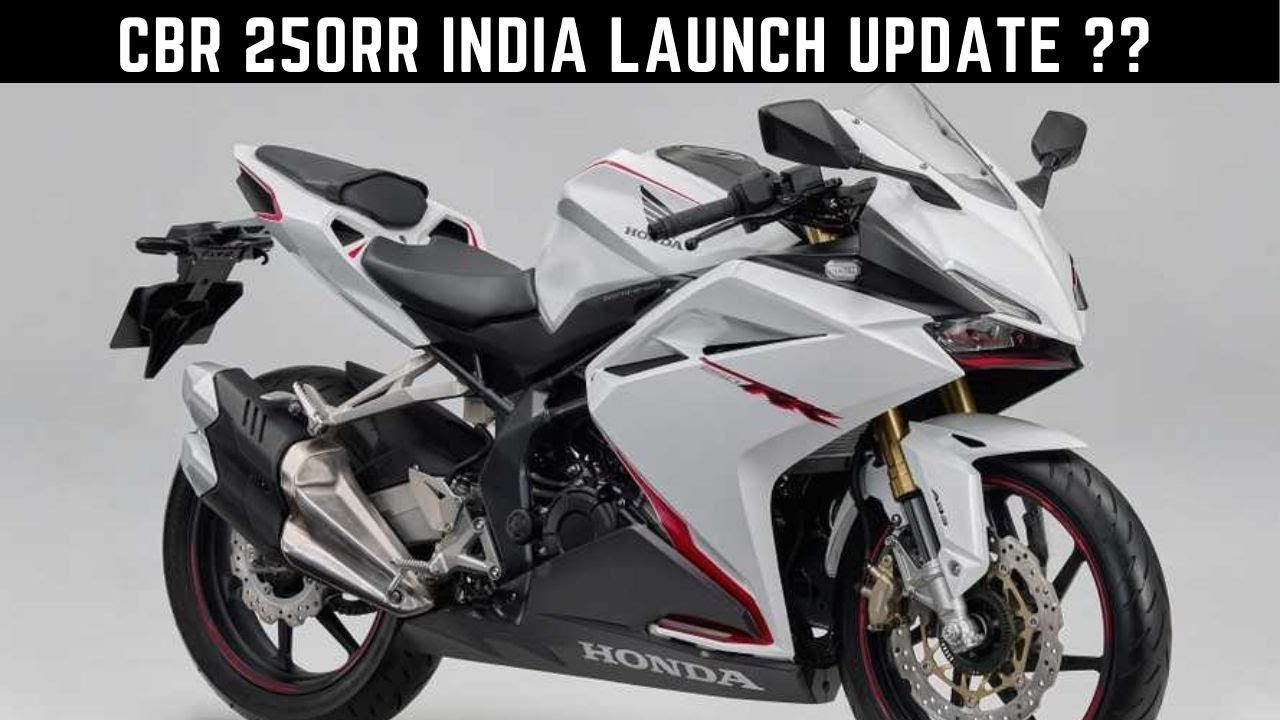 2020 Upcoming Honda Cbr 250rr India Launch Update Price And Launch In 2020 Honda Cbr Super Bikes Honda
