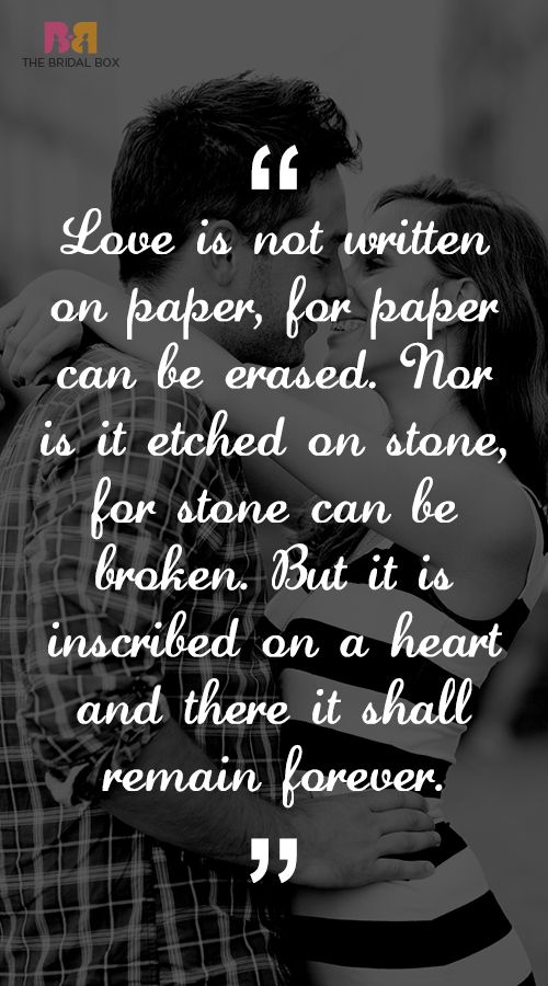 Love Forever Quotes Love Forever Quotes  50 Quotes For Then Now And Always  Pinterest