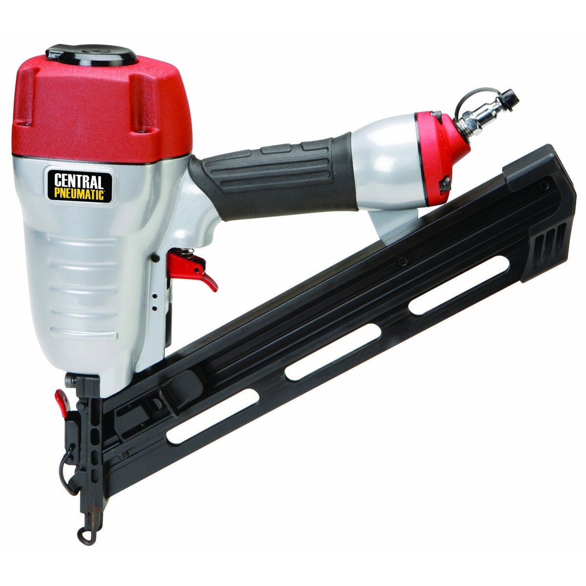 A Finishing Nailer Is Perfect For Jobs Needing A Lot Of Nailing I
