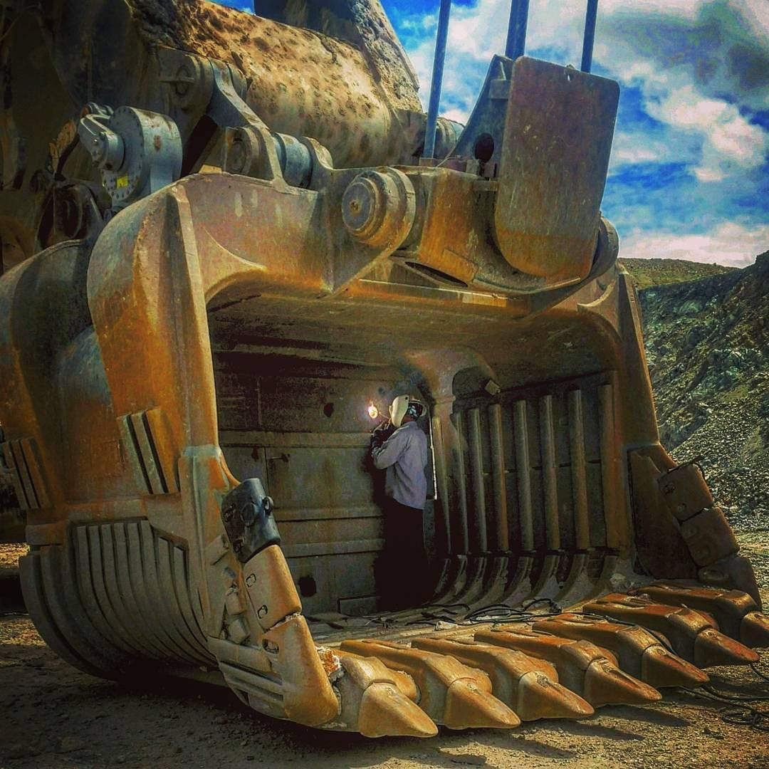 Welding Jobs Near Me Welding, Caterpillar equipment