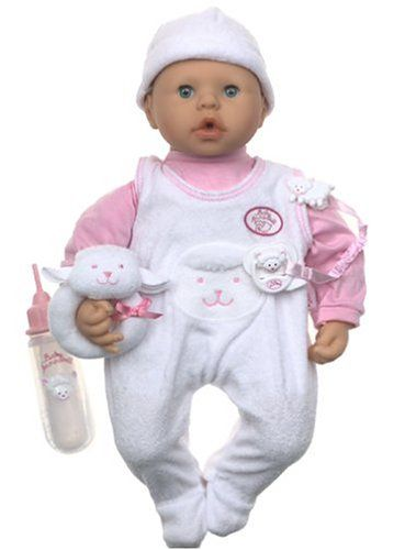 Baby Annabell With Images Baby Alive Dolls Baby Alive
