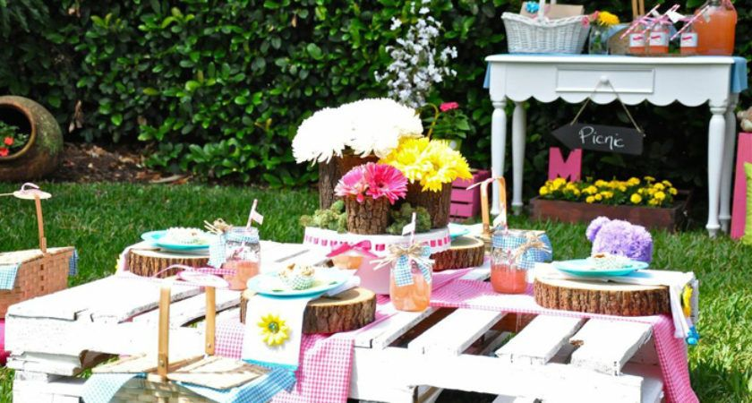 Image result for picnic party picnic party backyard