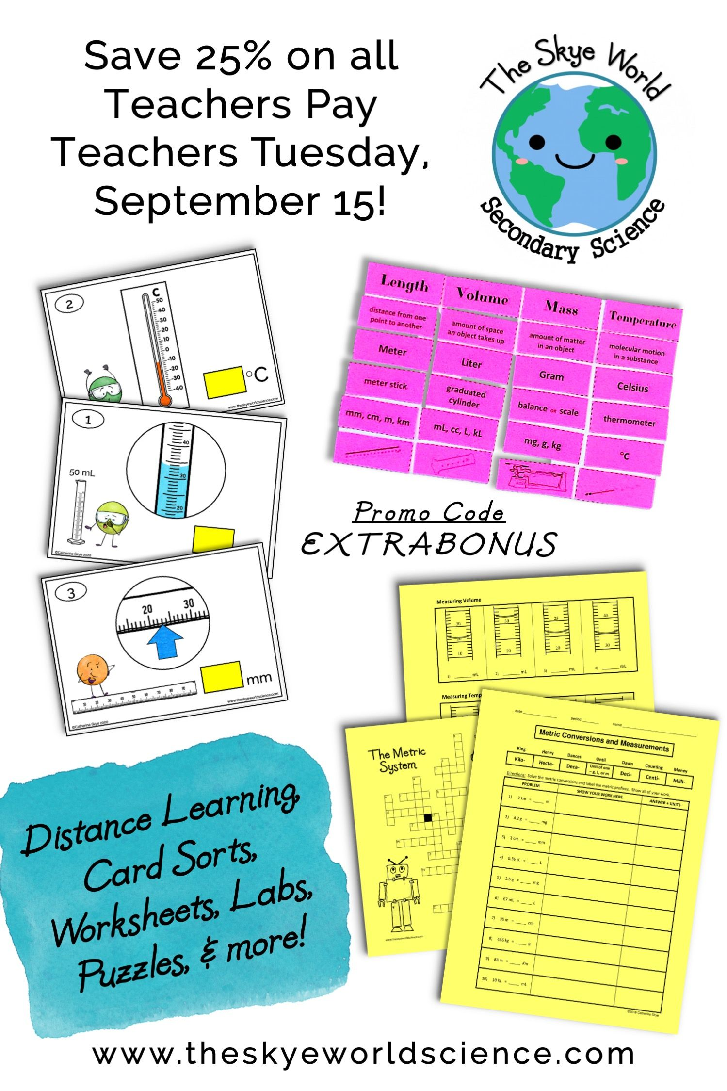 small resolution of Pin on My tPt Science Resources