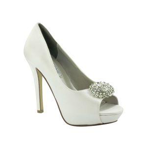 Doris 787 Dyeable Wedding Shoes Couture Shoes Custom Wedding Shoes