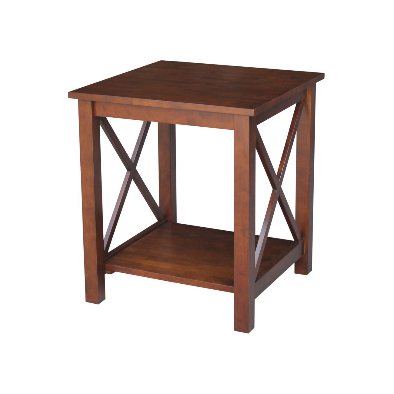 Online Shopping Bedding Furniture Electronics Jewelry Clothing More End Tables Wood End Tables Espresso End Table