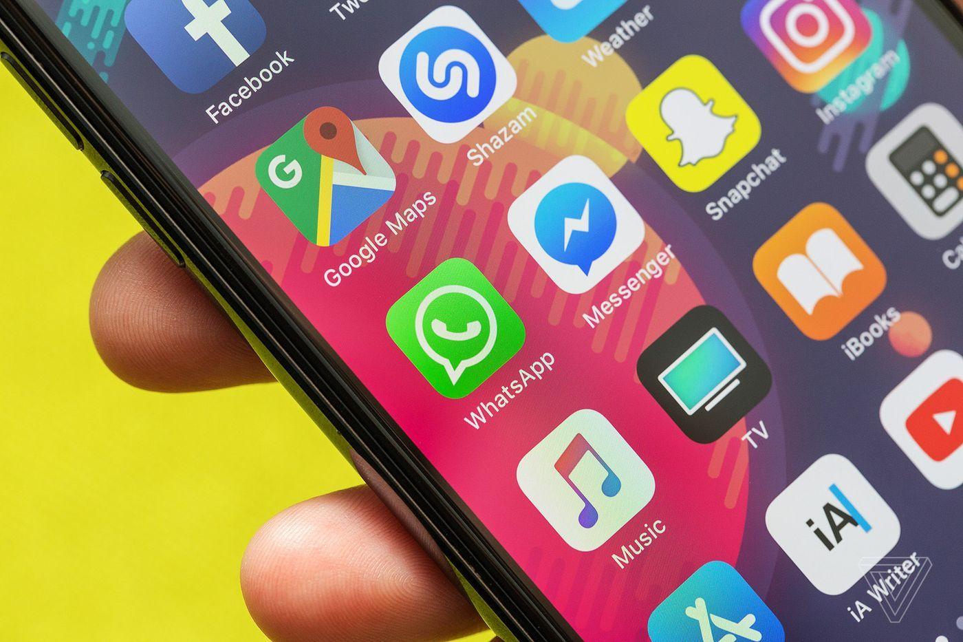 WhatsApp cofounder tells everyone to delete Facebook