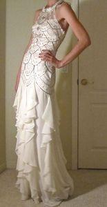 Flapper Evening Gowns
