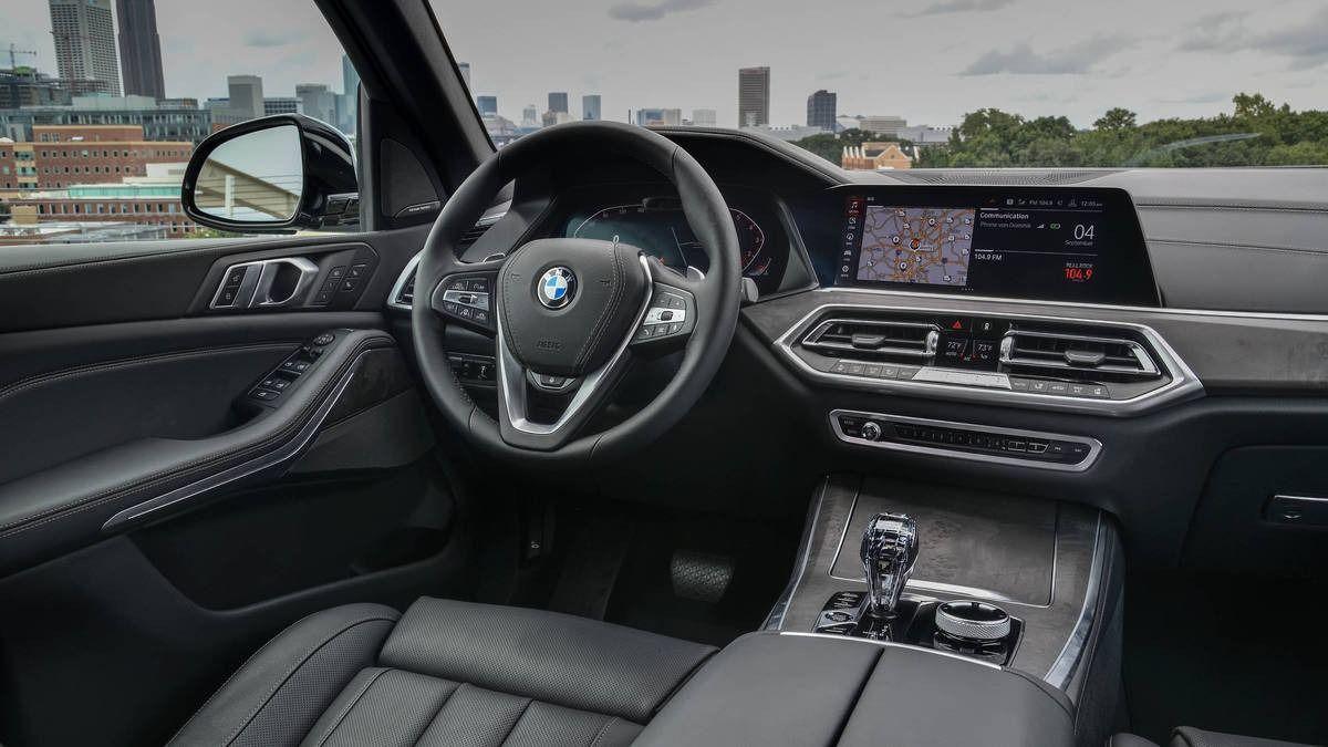 Gallery 2019 Bmw X5 Interior Bmw X5 Bmw Mercedes E Class