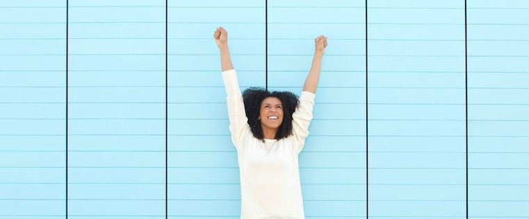 An Extroverts Guide to Success & Happiness [Infographic]