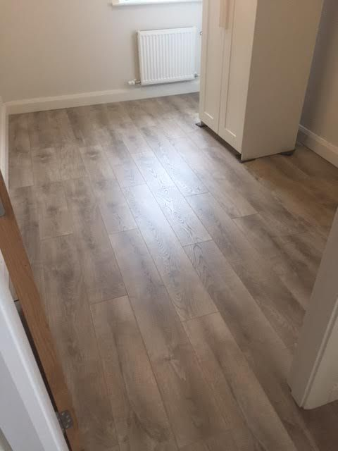 Are You Looking For Quality Laminate Flooring Supplied And Fitted In