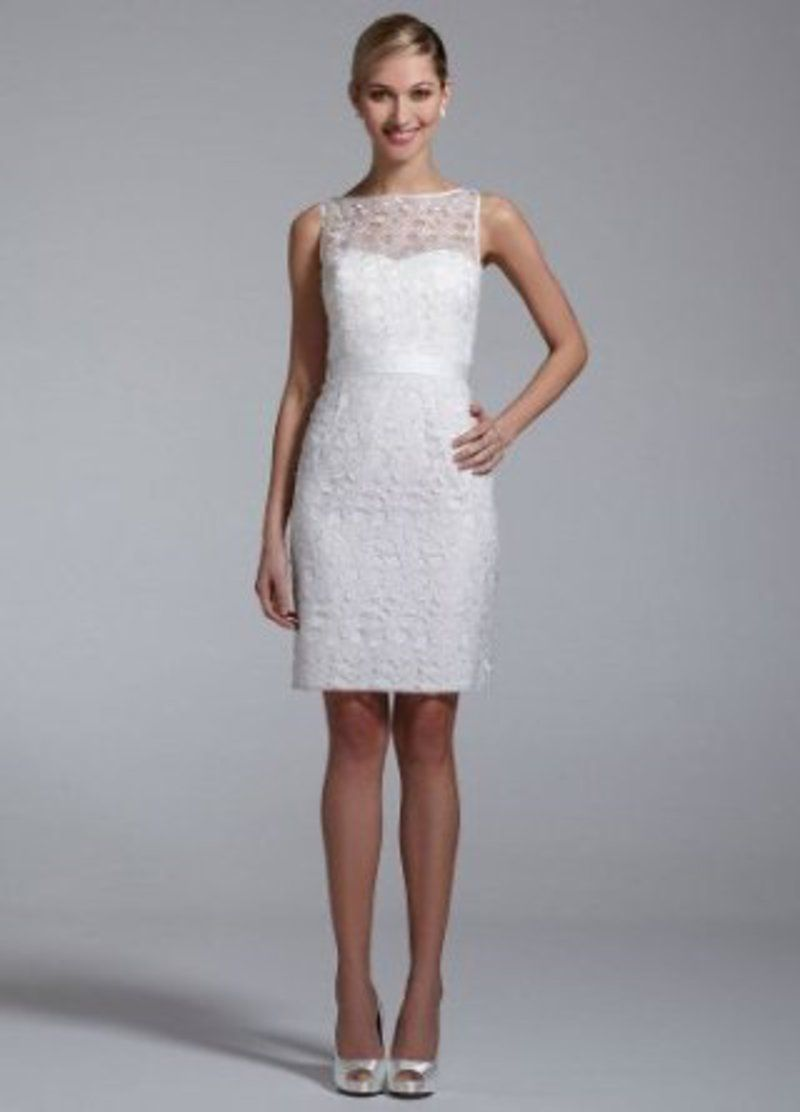 7 #Wedding Dresses to Wear Your Second Time around ... | W ...