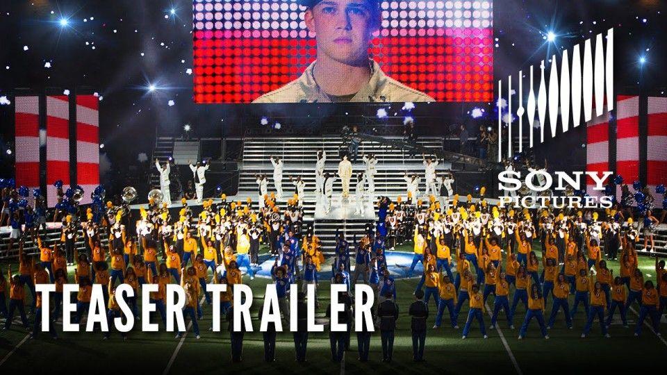 First look at Academy Award® winner Ang Lee's BILLY LYNN'S LONG HALFTIME WALK