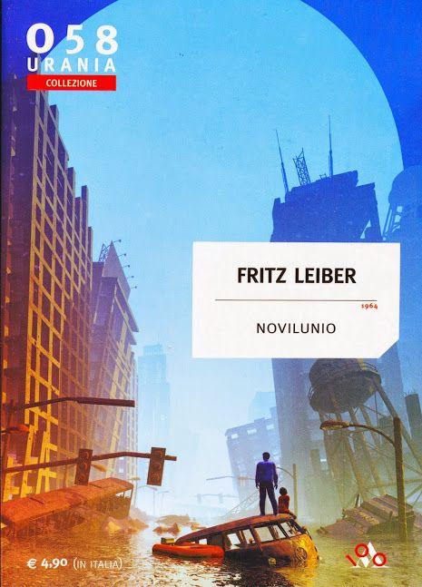 Fritz Leiber novilunio