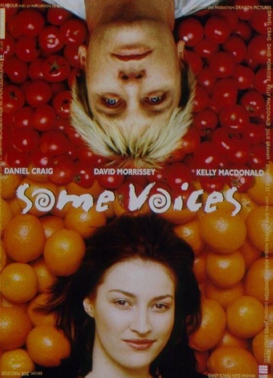 Simon Cellan Jones - Some voices