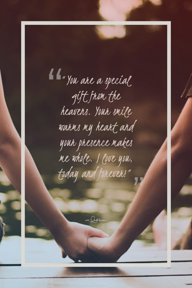 100+ Most Romantic love quotes for wife you should know - Az-Quotes
