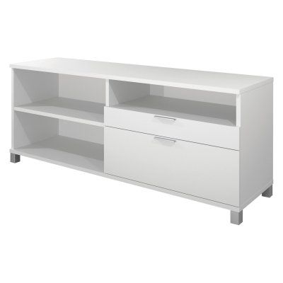 Bestar Pro-Linea Credenza - 120610-17 Credenza and Products
