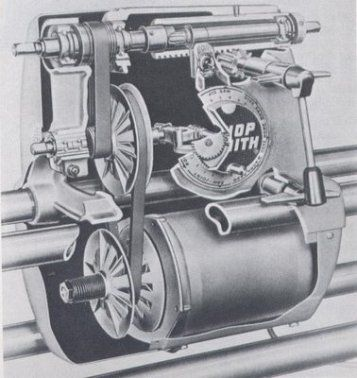 Ao Smith 1 1 8 Hp Motor Guide Forward Reverse Bearings Wiring Shopsmith Wood Shop Smith