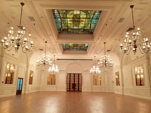 The Alexandria Ballrooms Event Film LA