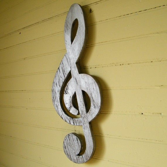 noted. | home sweet home | Pinterest | Treble clef, Clef and Gallery ...