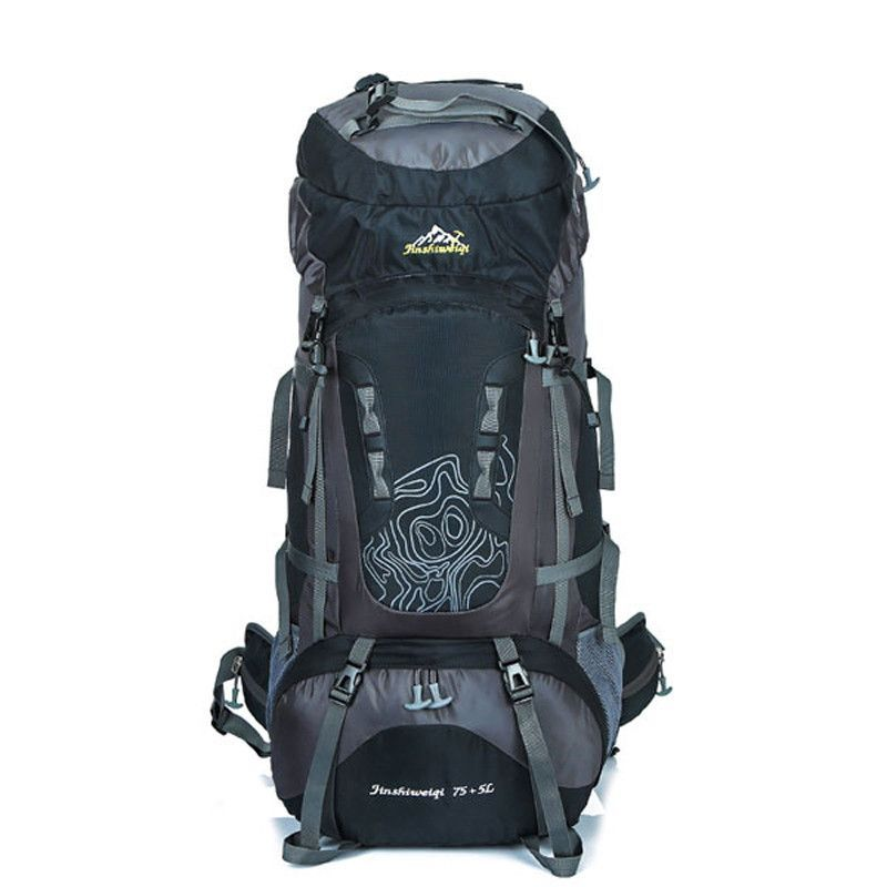 Outdoor 80L Large Outdoor Ruck