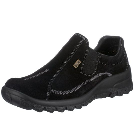 info for new arrival best wholesaler Rieker L7160, Damen Slipper, Schwarz (schwarz 00), EU 42 ...