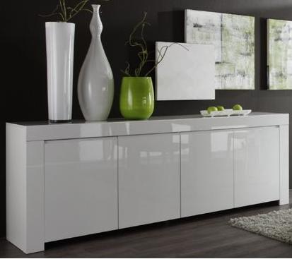 Best Amalfi 8 Long White Dresser White Sideboard White 640 x 480