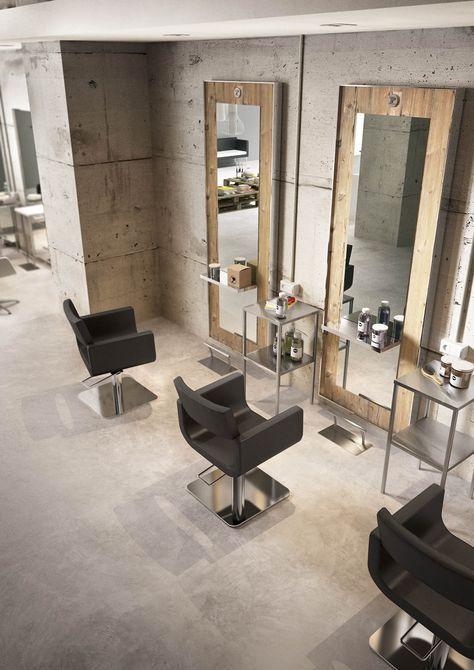 30+ Mobilier salon de coiffure le dernier