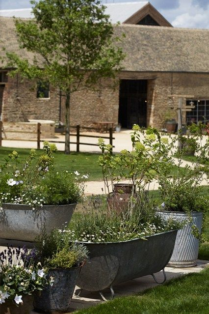 Soho Farmhouse - exclusive review