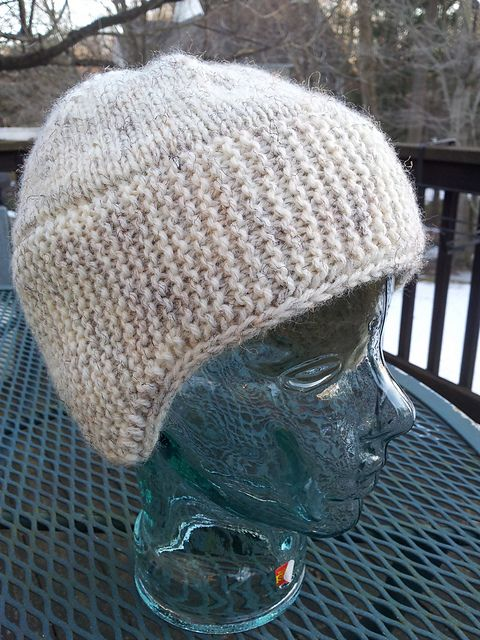 28094d1d762 Ravelry  Project Gallery for 1898 Hat pattern by Kristine Byrnes ...
