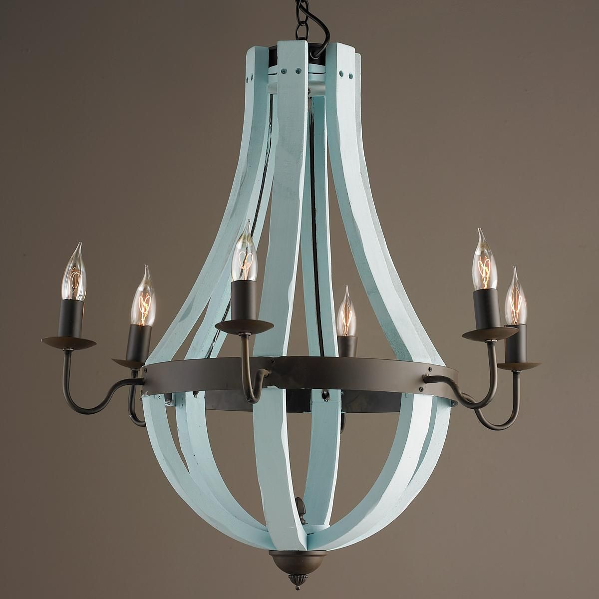 wine shades barrel light stave chandelier products of outdoor