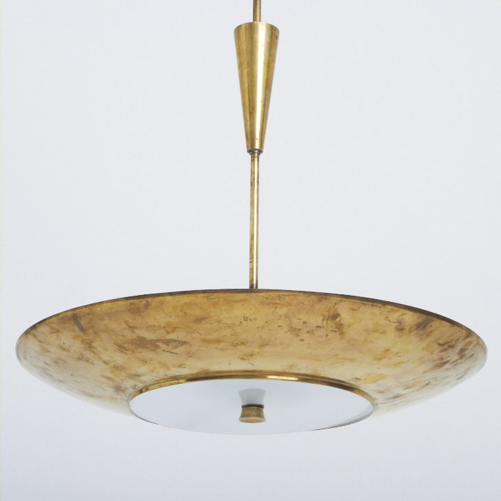 S Italian Light Fitting In Ceiling Lights From Fiona McDonald - Italian light fixtures