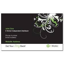It Works Blitz Cards Printable Google Search Free Business Card Templates Business Card Mock Up Business Card Template