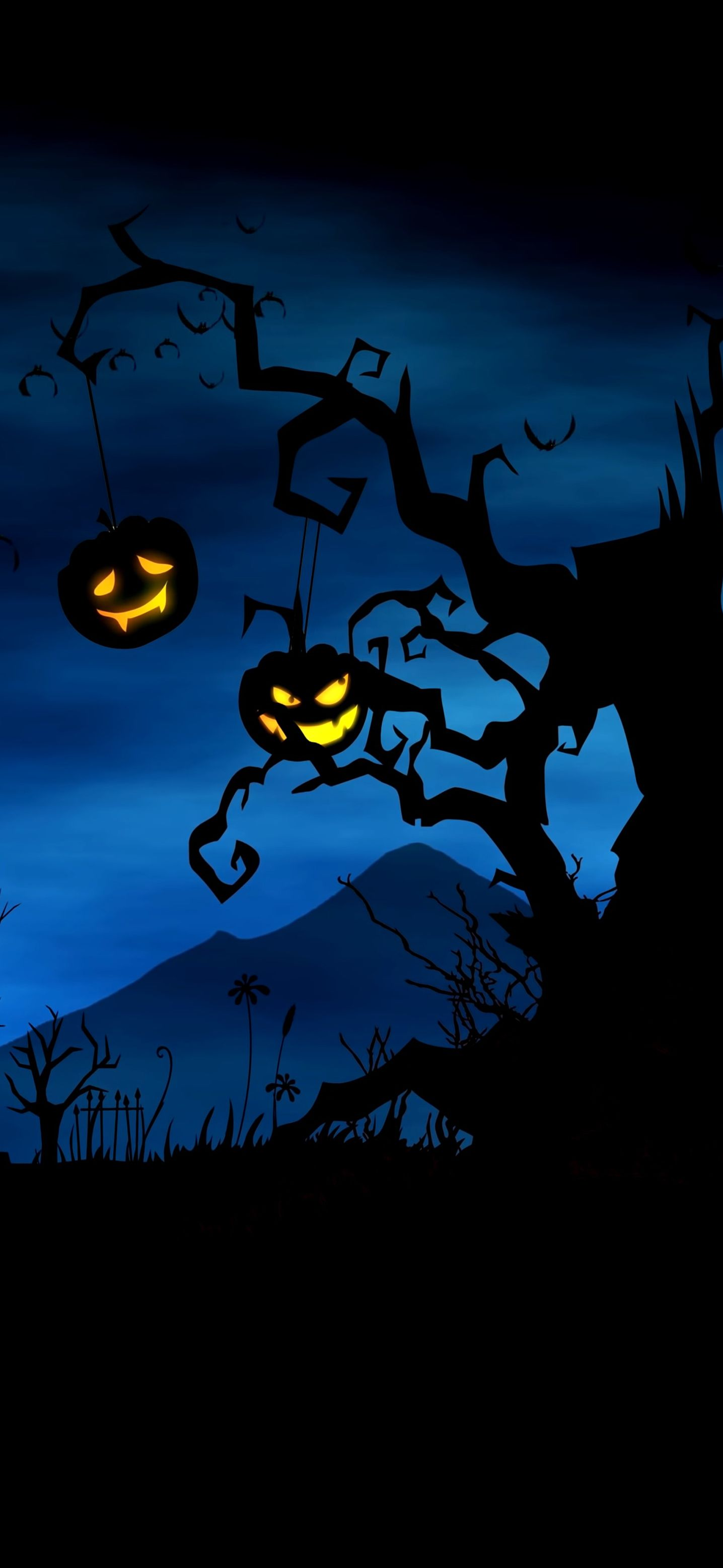Halloween Wallpaper For Iphone Halloween Wallpaper Phone Wallpaper Cool Wallpapers For Phones