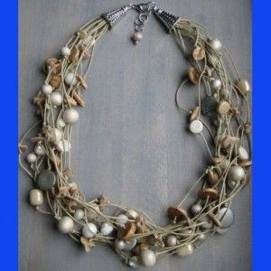 DIY Necklace short