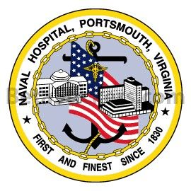 NAVHOSP Portsmouth, VA: I was here for DUINS, navy talk for duty under instruction. I was excited to come here because it was close to home and I would be a lab tech upon graduation which meant a decent assignment afterwards.