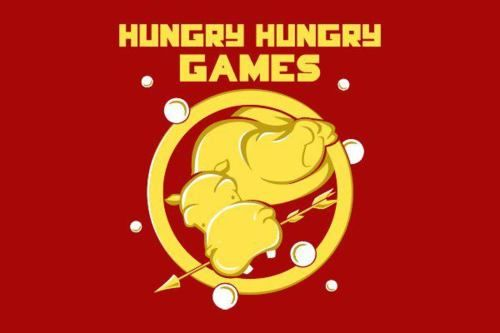 if only there were hippos in the hunger games