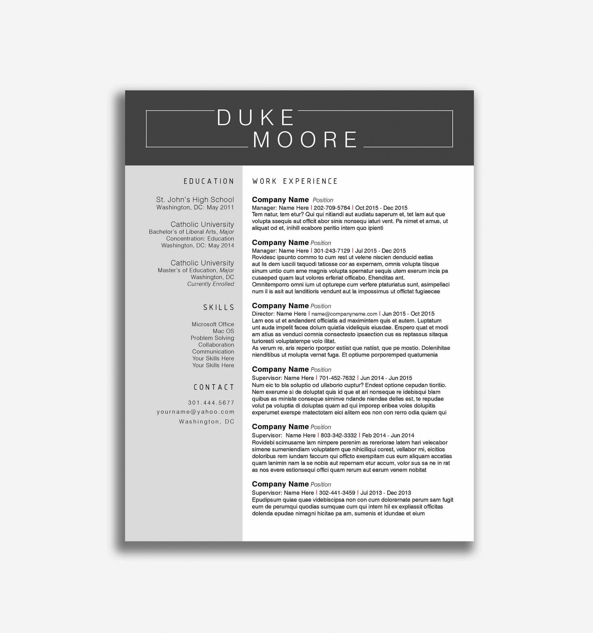 Resume Services Near Me Beautiful Resume Writers Near Me Resume Template Word Resume Template Free Project Manager Resume
