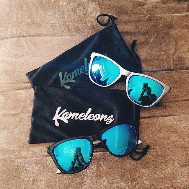 Stop Drop Shop Ksa On Instagram نظارات سيرف وبلو ستيل من ماركة كاميليونز عدسة عاكسة وتحمي من اشعة الشمس ف Cat Eye Sunglasses Instagram Posts Instagram