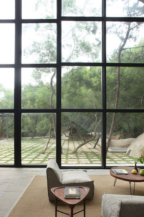 Decorsity the returning hut house in xiamen china by fmx interior design