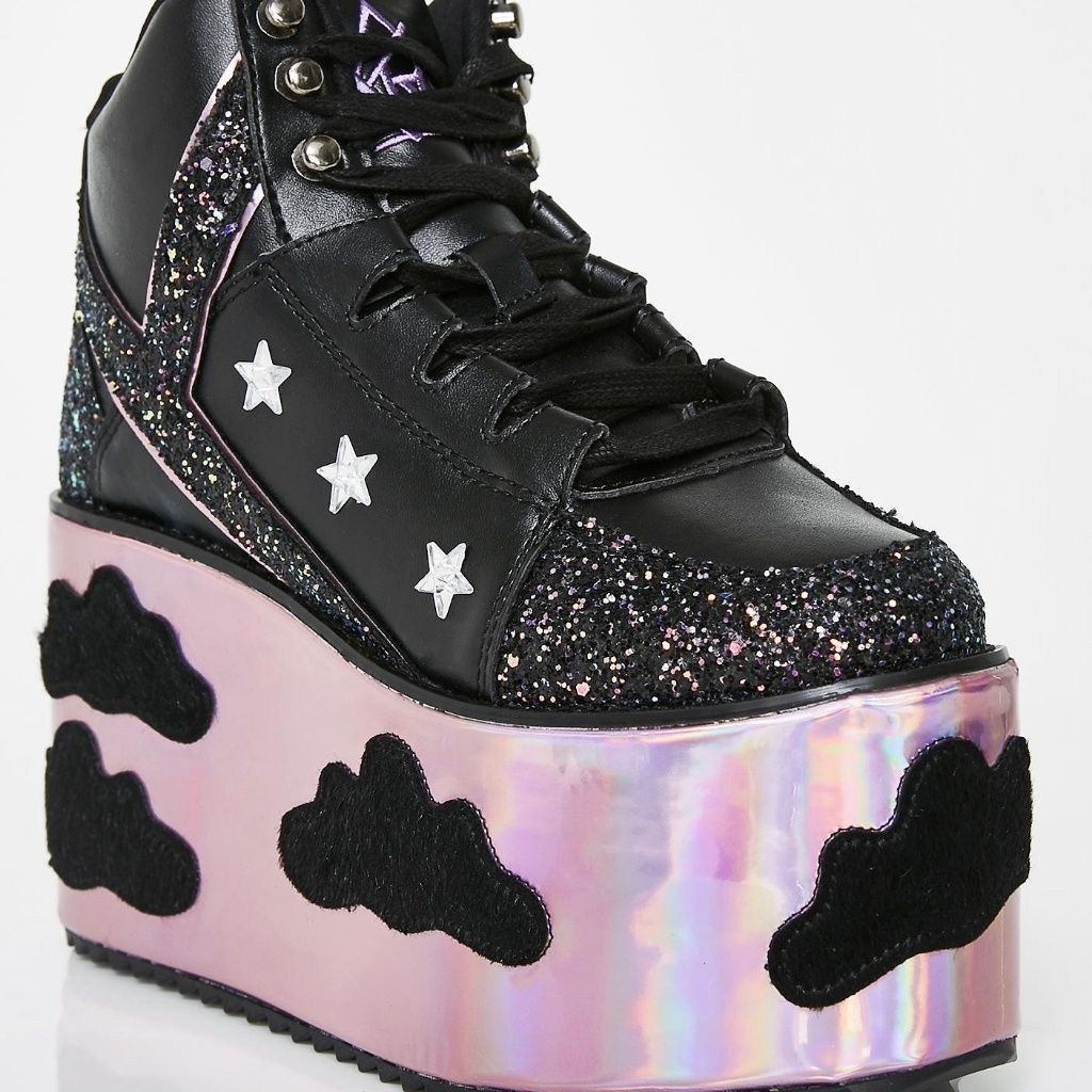 YRU Shoes | Iso Size 9 Yru Qozmo