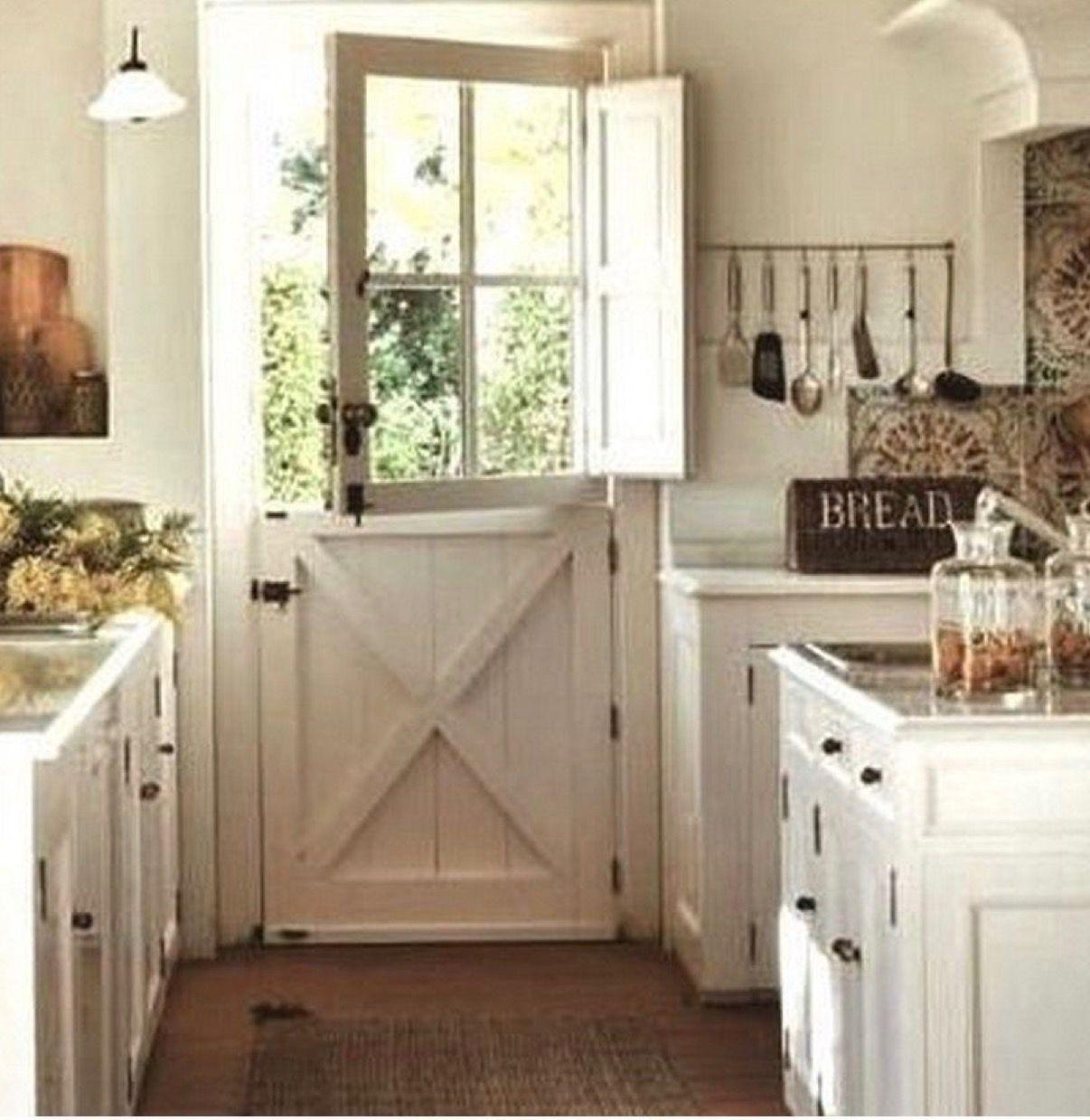 45 Impressive Farmhouse Country Kitchen Decor Ideas Home Decor